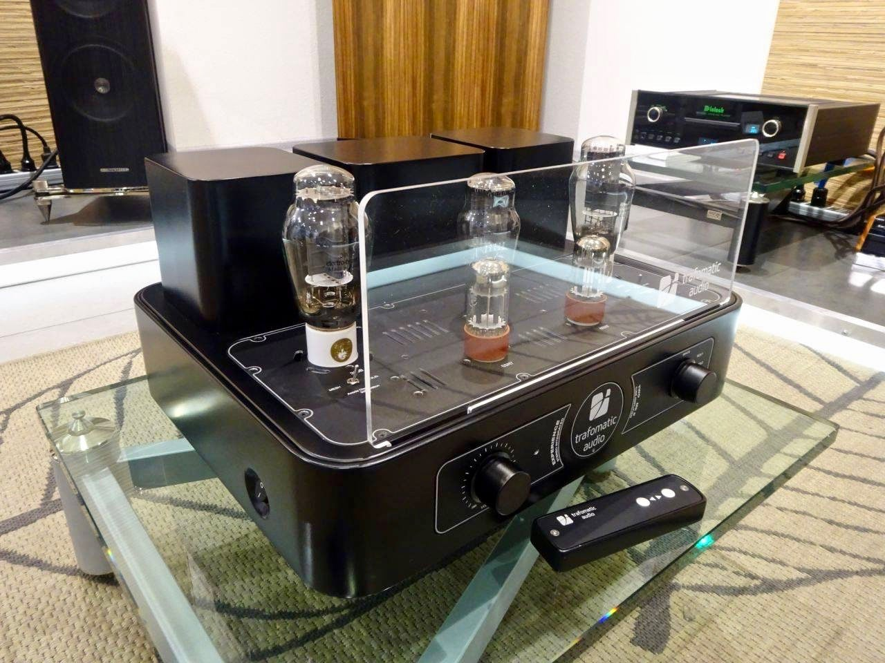 trafomatic audio Experience Two Mk2 review matej isak 2016 2017 mono and stereo high end audio review test 4