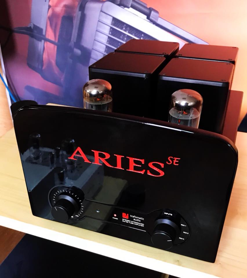 Trafomatic Audio Aries SE