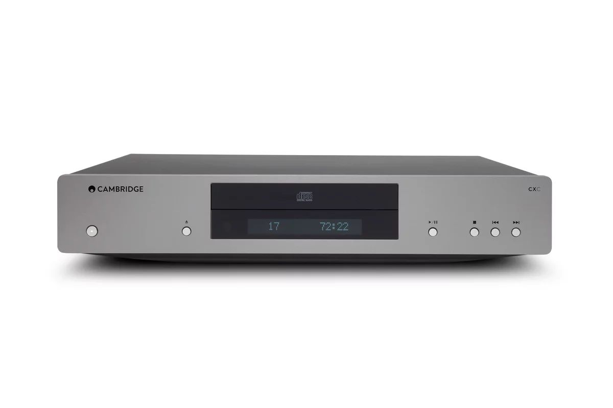 Cambridge Audio CXC Series 2