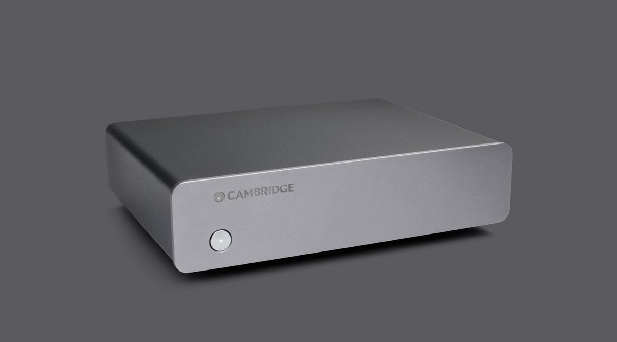 Cambridge Audio Solo phono előerősítő