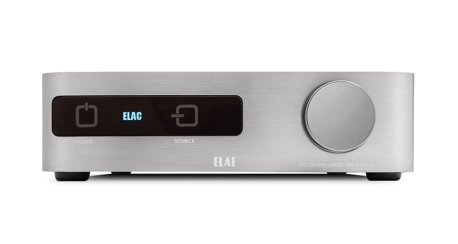 ELAC Discovery DS-A101-G