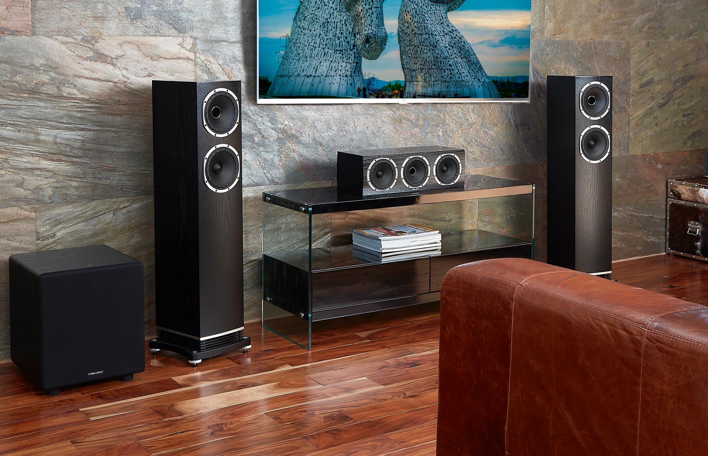 Fyne Audio F500 5.1