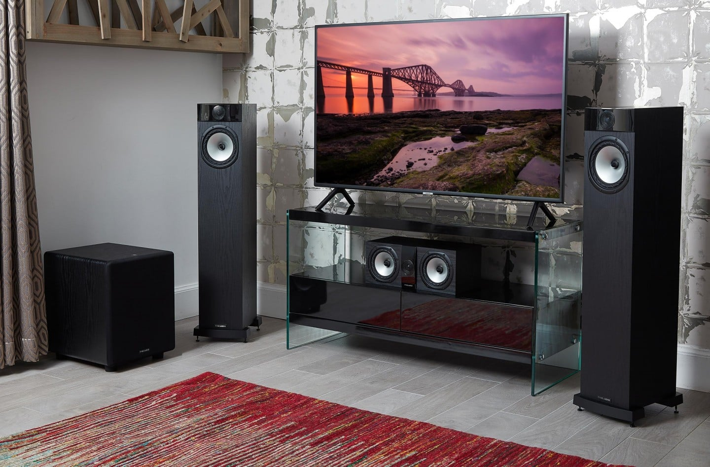 Fyne Audio F300 5.1