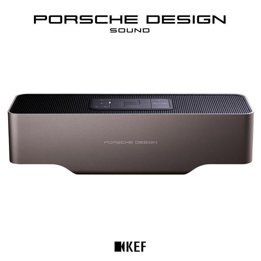 KEF Gravity One Bluetooth hangfal
