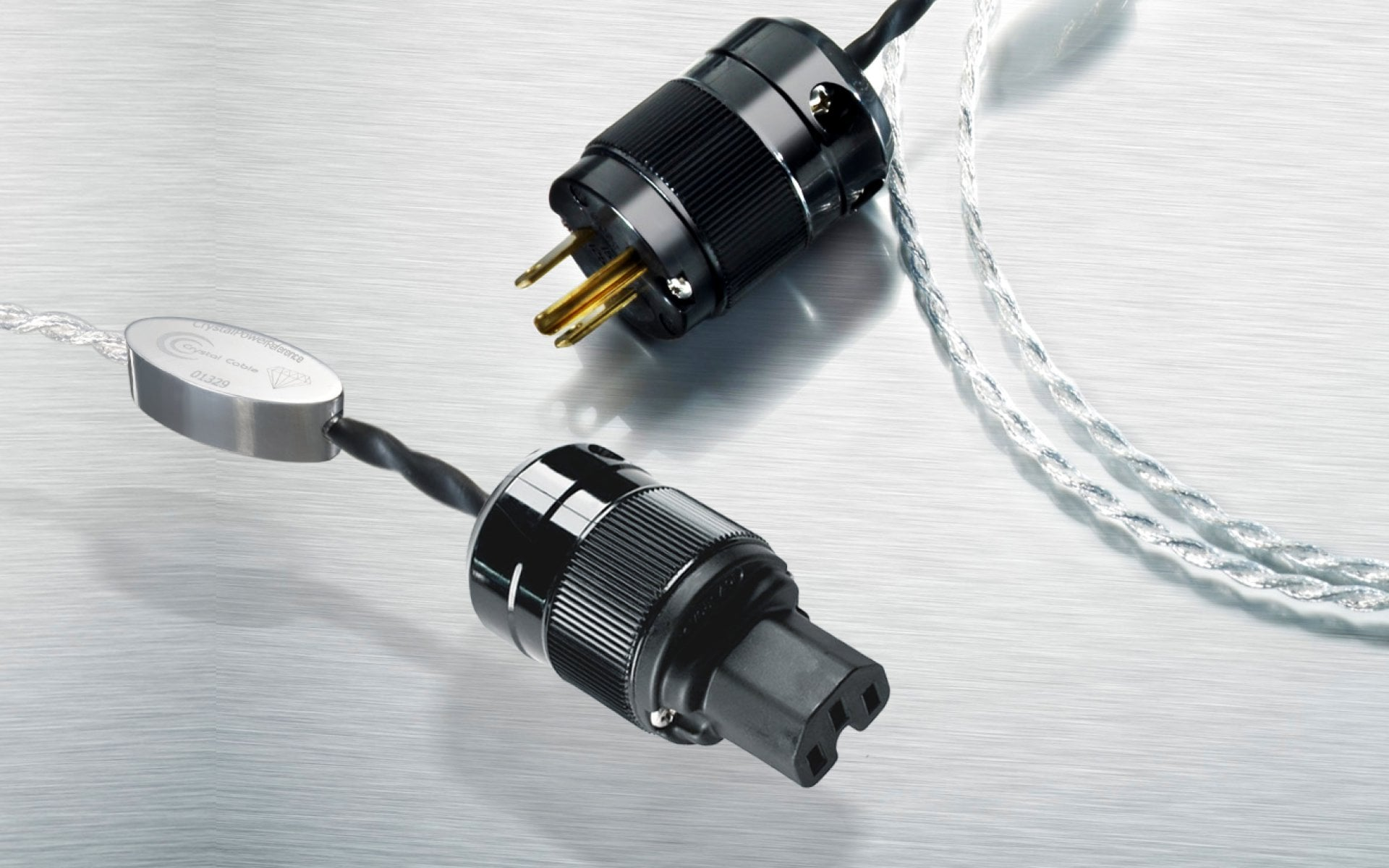 Crystal Cable Reference Diamond Power