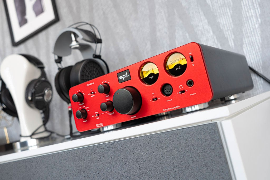 SPL Phonitor xe