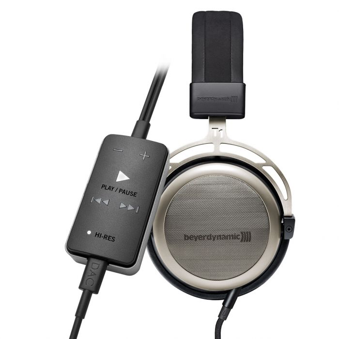 Beyerdynamic Curtis