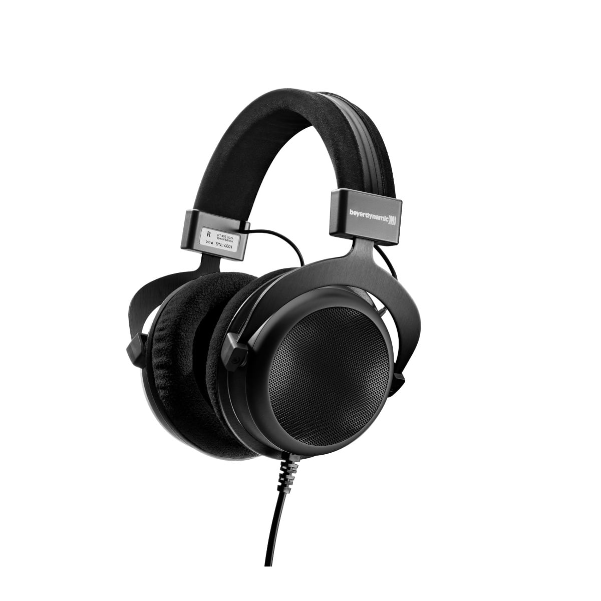 Beyerdynamic DT-880 Black Special Edition