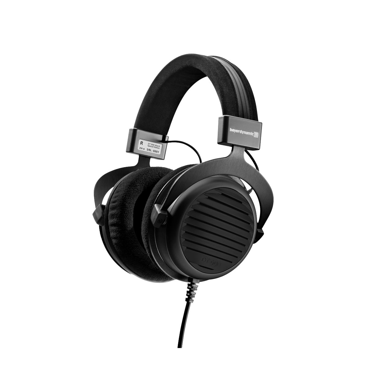 Beyerdynamic DT-990 Black Special Edition