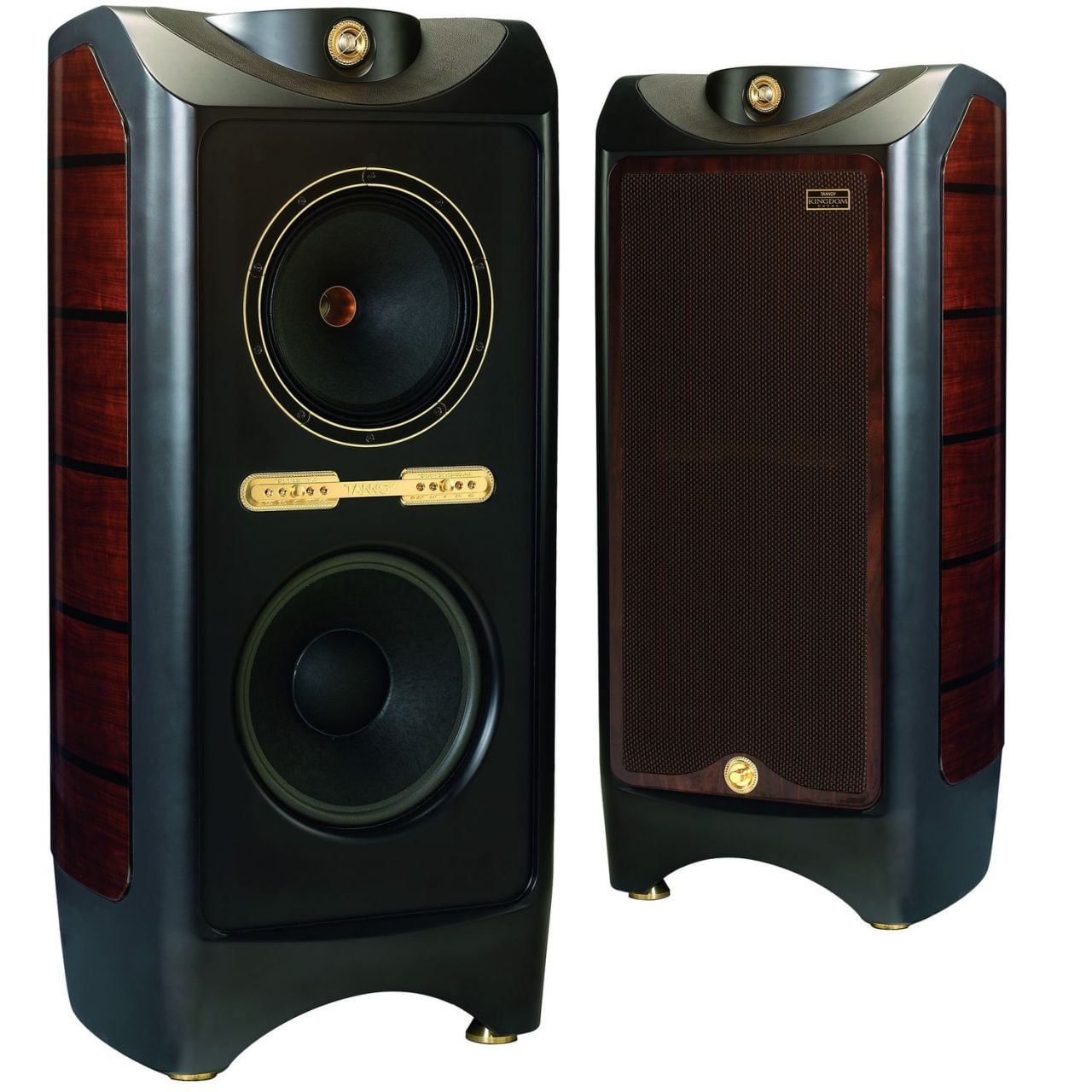 Tannoy Kingdom Royal hangfal