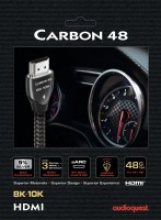 Audioquest Carbon 48 HDMI kábel