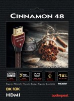 Audioquest Cinnamon 48 HDMI kábel