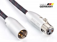EAGLE CABLE HIGH END DELUXE XLR