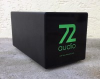 72 Audio Green Line MM Phono