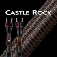 Audioquest Castle Rock hangfalkábel