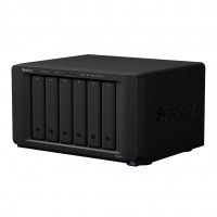 Synology DS1618+ NAS