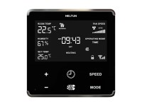 Heltun Fan Coil Thermostat