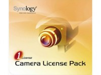 Synology Camera license pack
