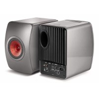 KEF LS50 Wireless monitor hangfal