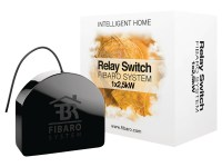 Fibaro Relay Switch (1×2,5kW)
