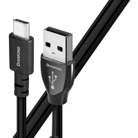Audioquest Diamond USB A-C kábel